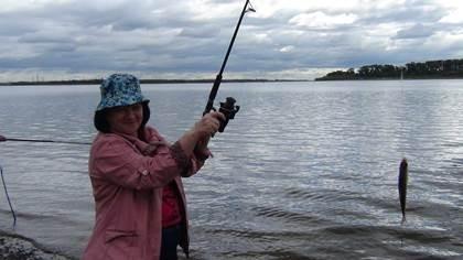 рыбалка проект социальный